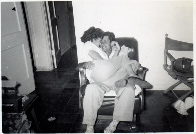 My paternal grandparents before I was even though of