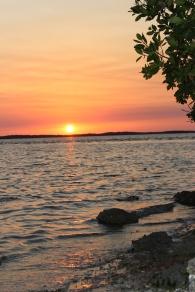 Beautiful southwest FL sunset