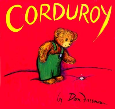corduroy